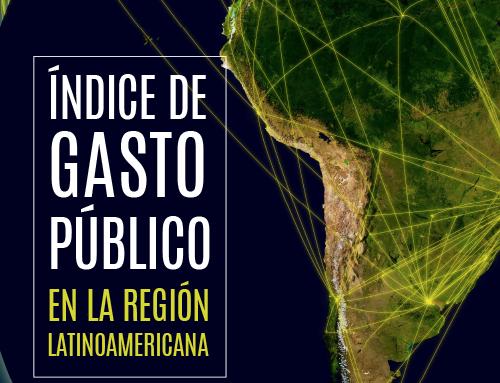 Índice de Gasto Público en la Región Latinoamericana