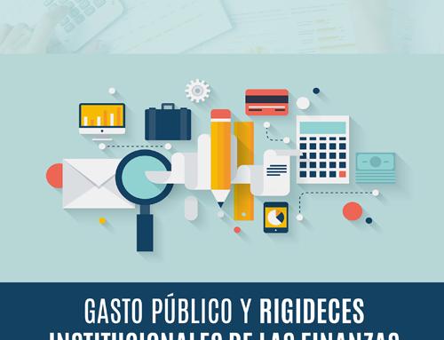 Investigación 10 | Rigideces institucionales de las Finanzas Públicas