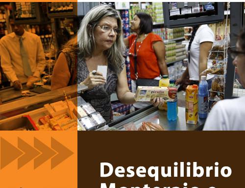 Boletín 32 | Desequilibrio Monetario e Inflación