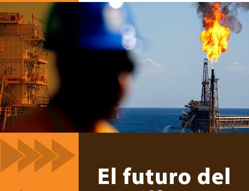 Boletín 33   El futuro del petróleo venezolano
