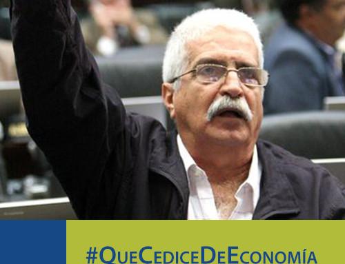 #QueCediceDeEconomía Nro. 10