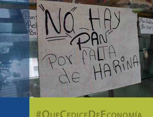 #QueCediceDeEconomía Nro. 11
