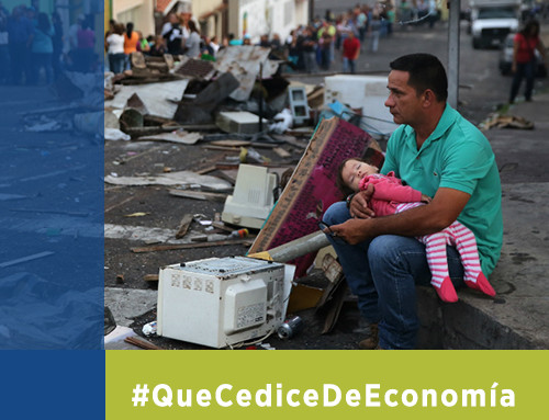 #QueCediceDeEconomía Nro. 13 | Tiempo y Política