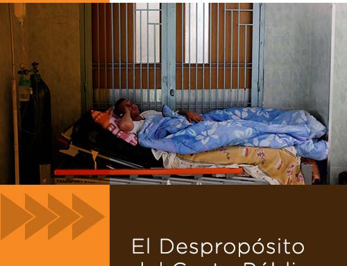Boletín 40 | El despropósito del gasto público: Déficit de salud en Venezuela