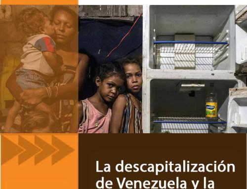 Boletín 44 | La descapitalización de Venezuela y la expulsión de capitales