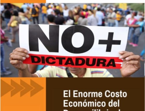 Boletín 43 | El Costo Económico del Desequilibrio de los Poderes Públicos