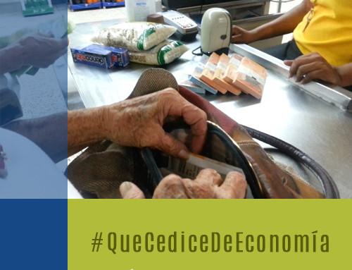 #QueCediceDeEconomía 15 | ¿Qué tan culpable es la banca comercial de la escasez de efectivo?
