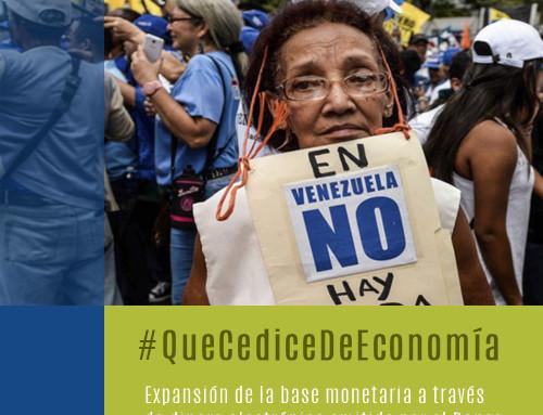 #QueCediceDeEconomía 16 | ¿Por qué hay escasez de efectivo?