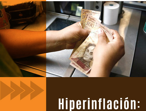 Boletín 48 | Hiperinflación: Un mecanismo para sacarnos los ahorros