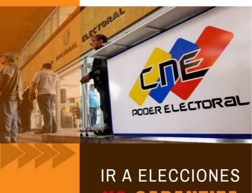 Boletín 49 | Ir a elecciones NO garantiza democracia
