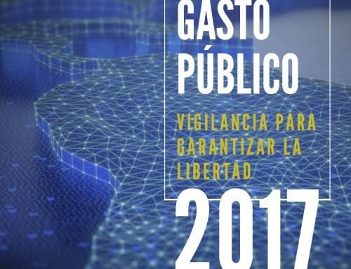 Índice de Gasto Público en Latinoamericana (2017)