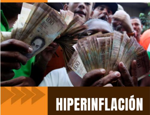 Boletín 52 | Hiperinflación sin billetes