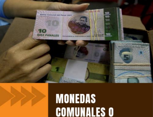 Boletín 51 | Monedas comunales o desastre monetario