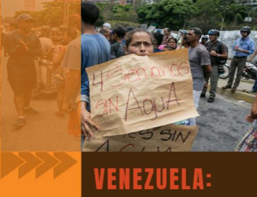 Boletín 54 | Venezuela: Un país de enormes ingresos y pobres reservas
