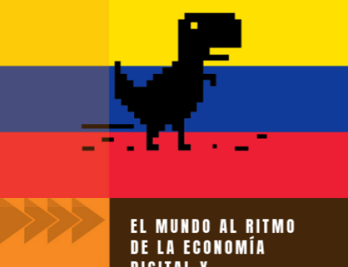 Boletín 55 | El mundo al ritmo de la economía digital y Venezuela SIN INTERNET!