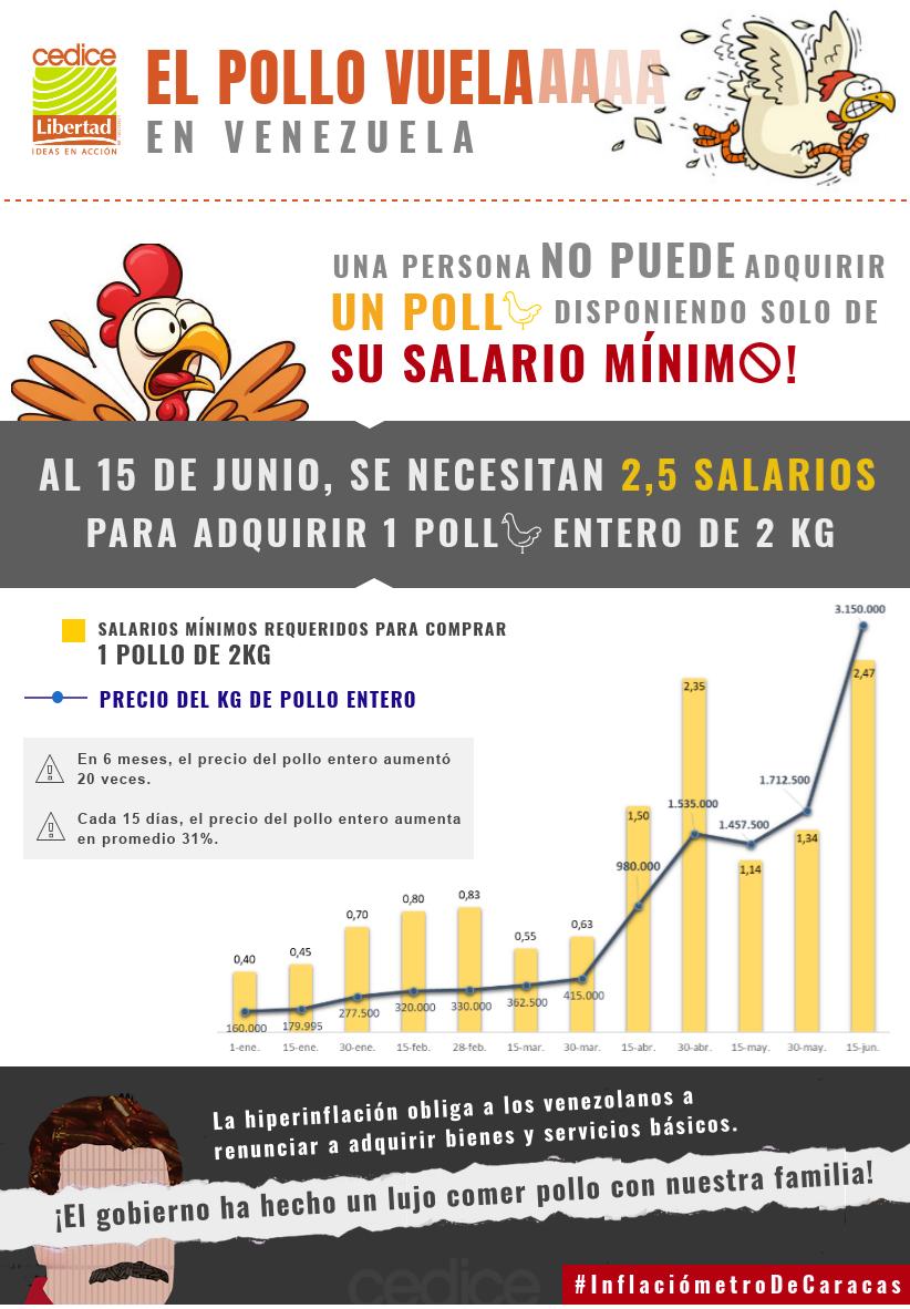 El Pollo Vuela _ Final