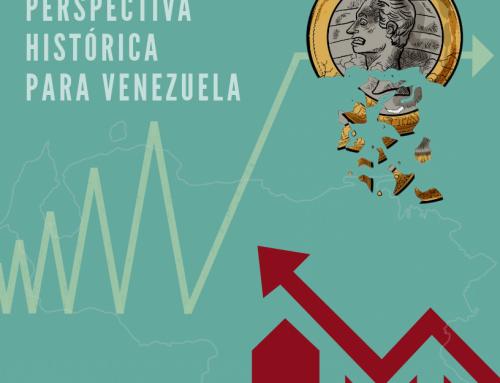 Hiperinflación: Perspectiva histórica para Venezuela