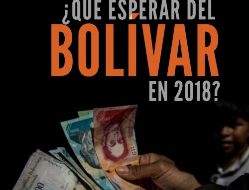 ¿Qué esperar del Bolívar en 2018?