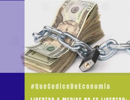 #QueCediceDeEconomía 30 | Control cambiario muta a mesas de dinero