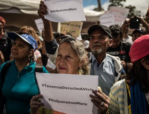 Otro golpe mortal al sistema financiero venezolano
