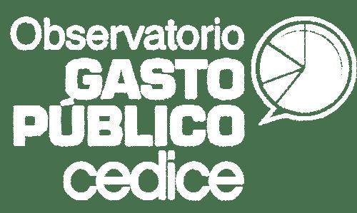 Observatorio de Gasto Público Logo