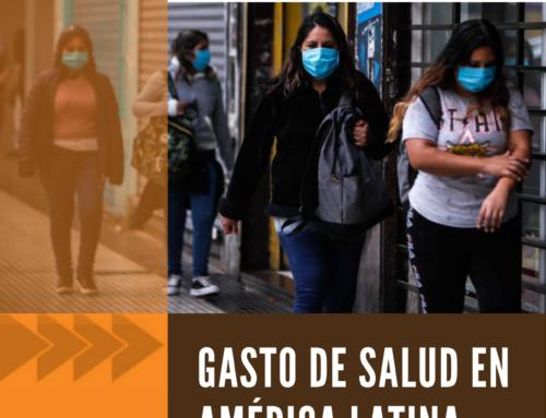 Gasto de salud en América Latina