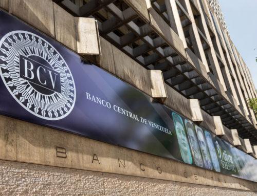 BCV flexibiliza el encaje legal a destiempo