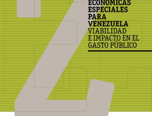 Zonas económicas especiales para Venezuela: Viabilidad e impacto en el gasto público
