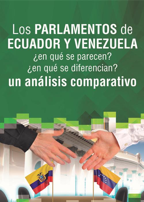 Los parlamentos de Ecuador y Venezuela