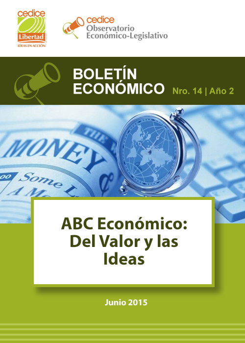 valor y las ideas