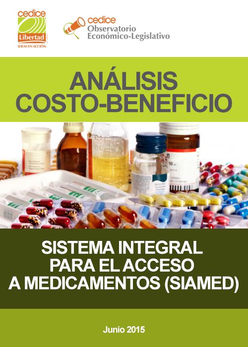 SISTEMA INTEGRAL PARA EL ACCESO A MEDICAMENTOS (SIAMED)