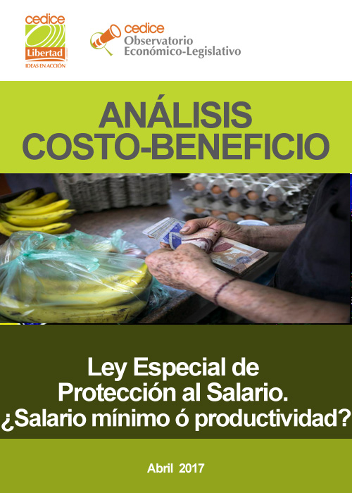 TAPA Ley de Salario