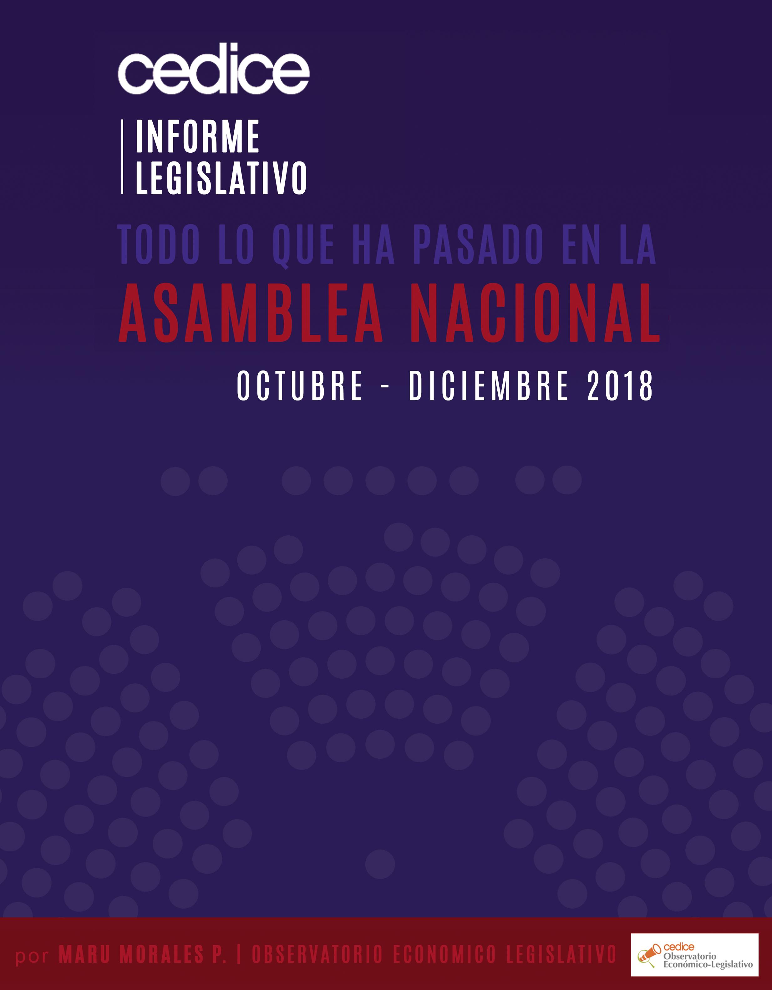 Portada Informe OEL Oct-Dic 2018 (1)