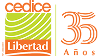 CEDICE LIBERTAD Logo