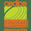 CEDICE LIBERTAD Logo